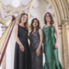 Mediterranean Trio