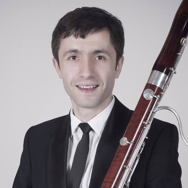 Nikolay Poghosyan