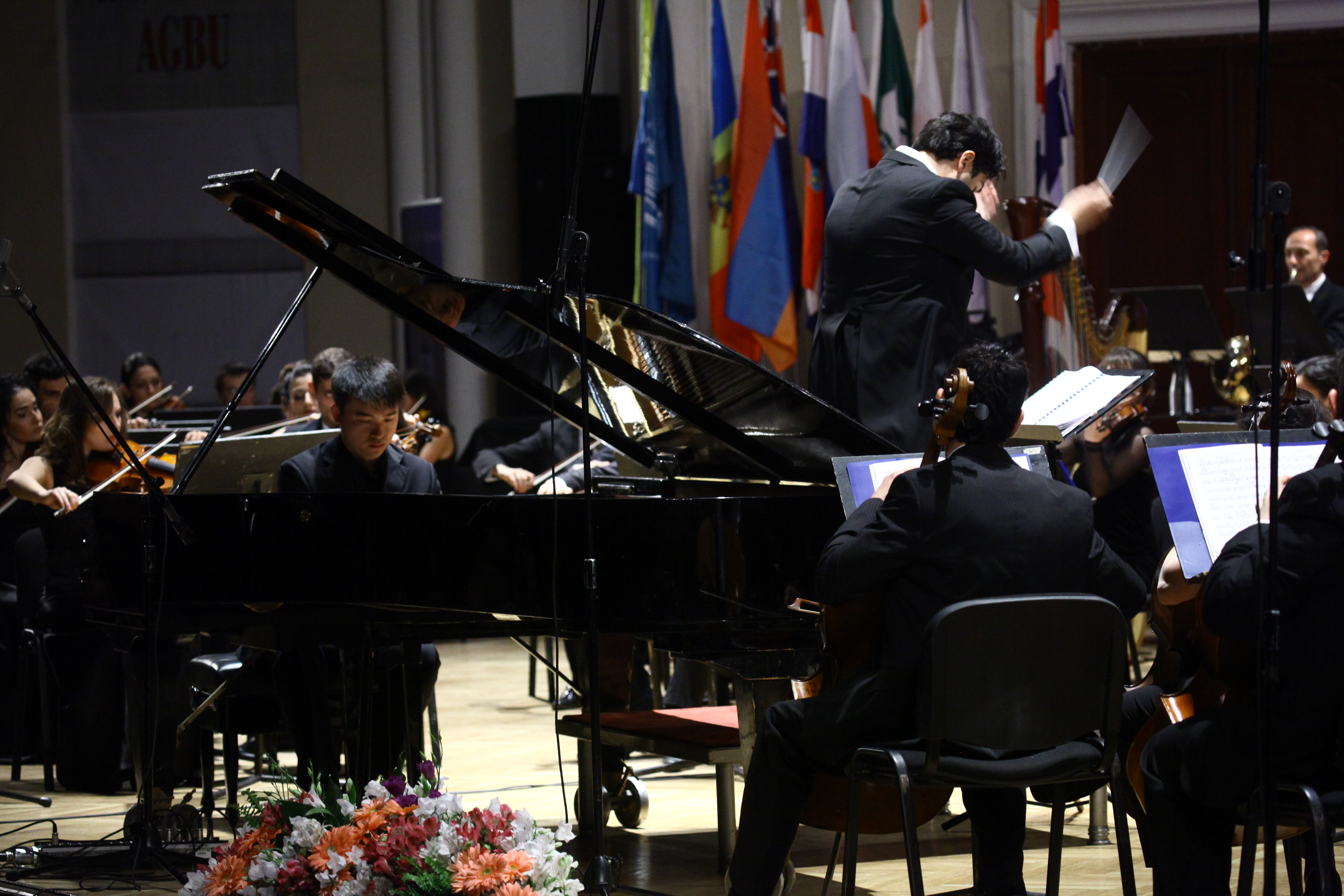 Khachaturian Competition 2010
