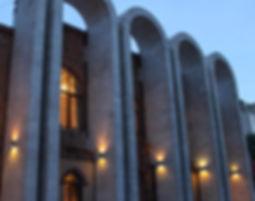 KHACHATURIAN HOUSE-MUSEM