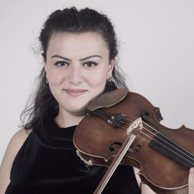 Arax Poghosyan