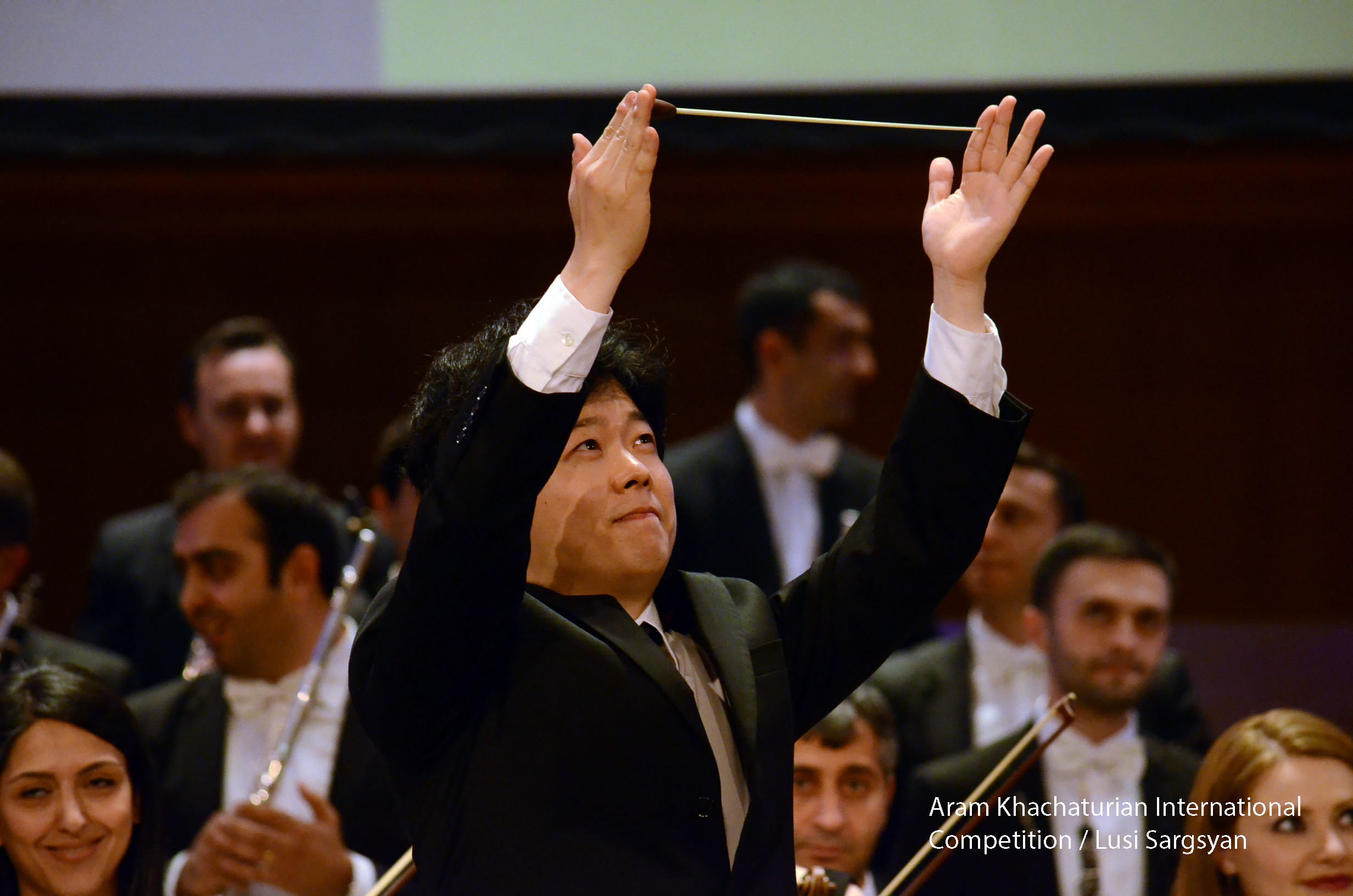 Khachaturian Competition 2016