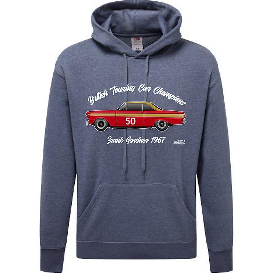 1967 Frank Gardner Sweatshirt
