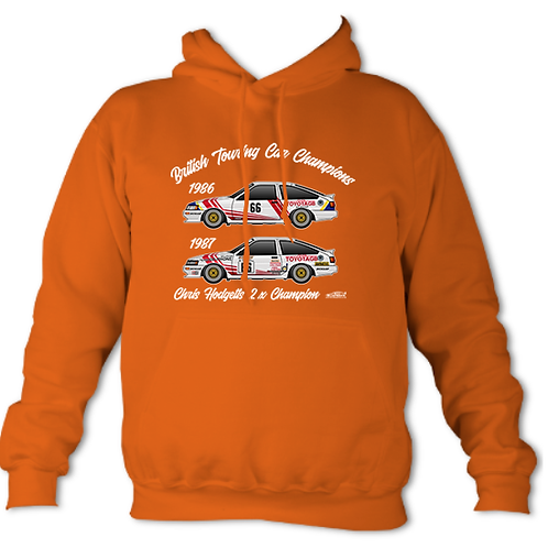 Chris Hodgetts 2 x Champion | Children's | Hoodie