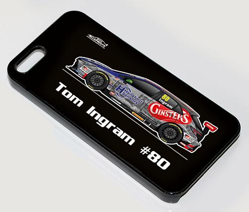 Toyota Gazoo Racing UK 2020 Phone Cas