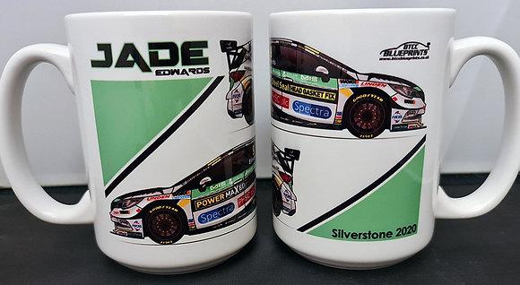 Jade Edwards 2020 Mug