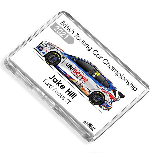 Jake Hill 2021 | Motorbase Performance | Magnet