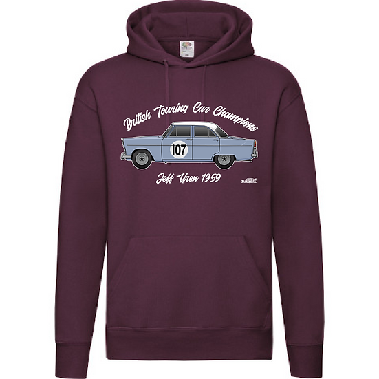 1959 Jeff Uren Sweatshirt