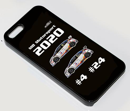 MB Motorsport 2020 Phone Cases