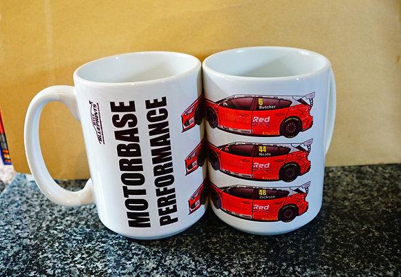 Motorbase 2020 Mugs