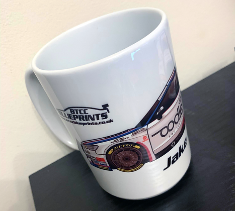 2019 Trade Price Cars Mug