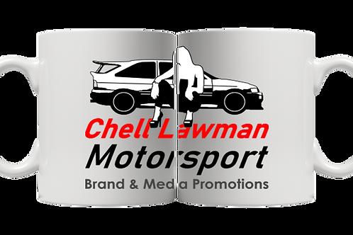 Chell Lawman Motorsport 2021   11oz Mug