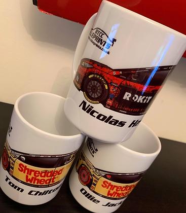2019 Motorbase Mug