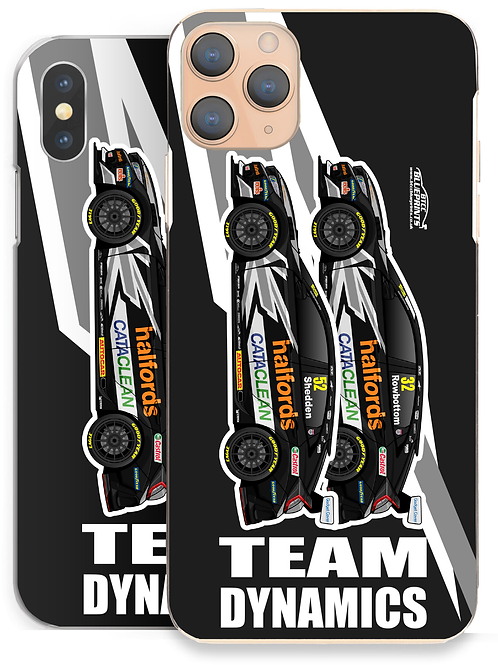 Team Dynamics 2021 | Samsung Galaxy A Phone Case