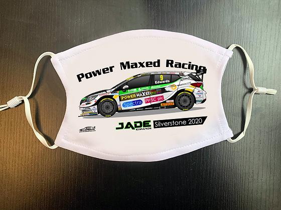 Jade Edwards 2020 Face Mask