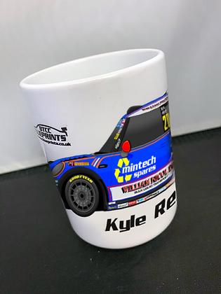 Kyle Reid 2020 Mug