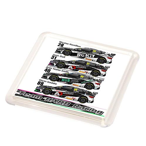 Team HARD Racing 2021   Coaster