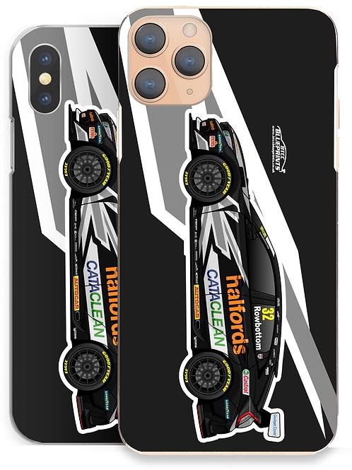Daniel Rowbottom 2021 | Team Dynamics | Samsung Galaxy J Phone Case