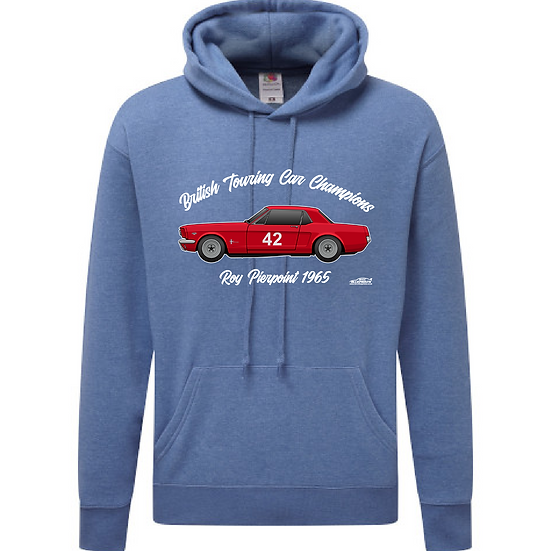 1965 Roy Pierpoint Sweatshirt