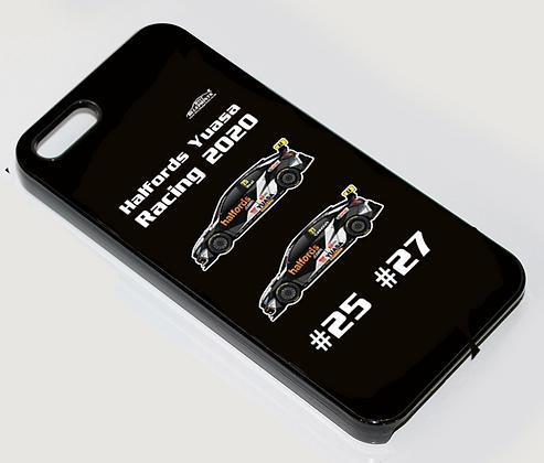 Halfords Yuasa Racing 2020 Phone Cases