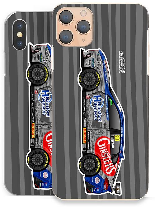 Tom Ingram 2021 | Excelr8 Motorsport | Samsung Galaxy S Phone Case