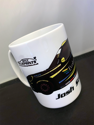 Josh Stanton 2020 Mug