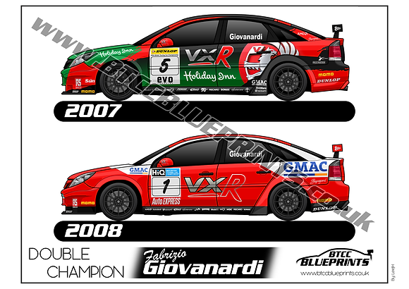 Giovanardi 2x Champ