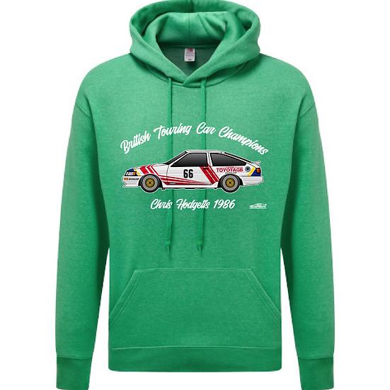 1986 Chris Hodgetts Sweatshirt