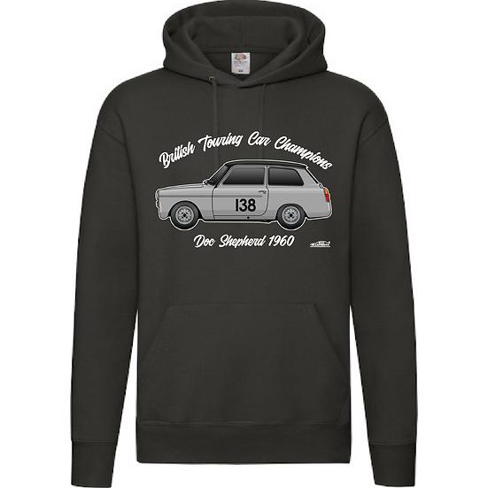 1960 Doc Shepherd Sweatshirt