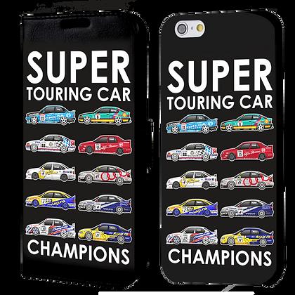 Super Touring Car Champions Phone Case