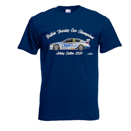 2020 Ashley Sutton T-Shirt