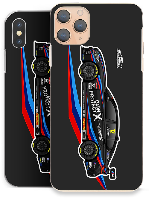 Stephen Jelley 2021 | Team BMW | Huawei P Phone Case