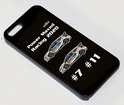 Power Maxed Racing 2020 Phone Cases
