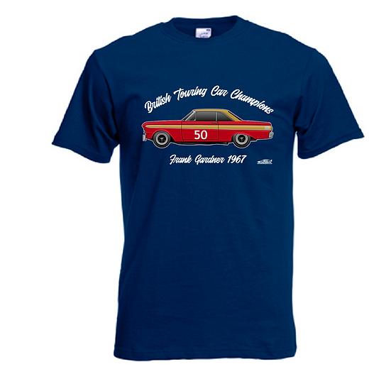 1967 Frank Gardner T-Shirt