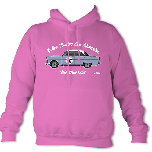 Doc Shepherd 1960 Champion | Children's | Hoodie