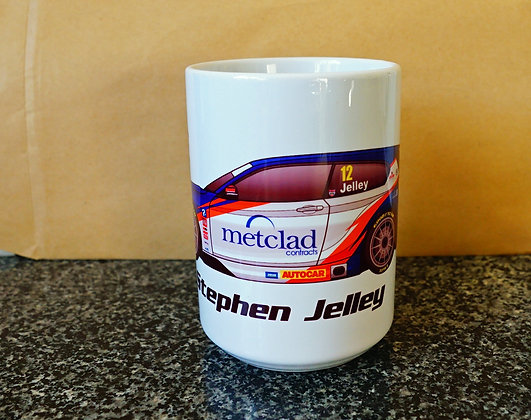 Stephen Jelley 2020 Mug