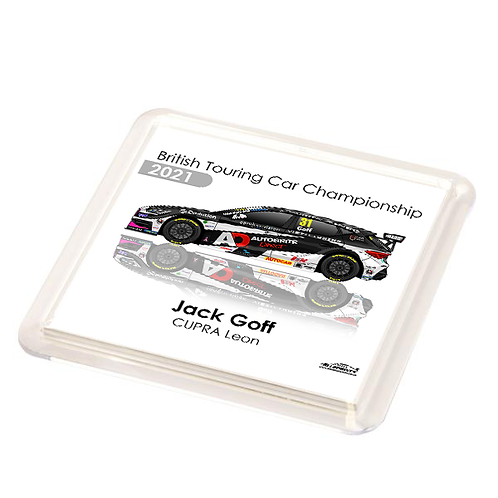 Jack Goff 2021 | Team HARD | Coaster