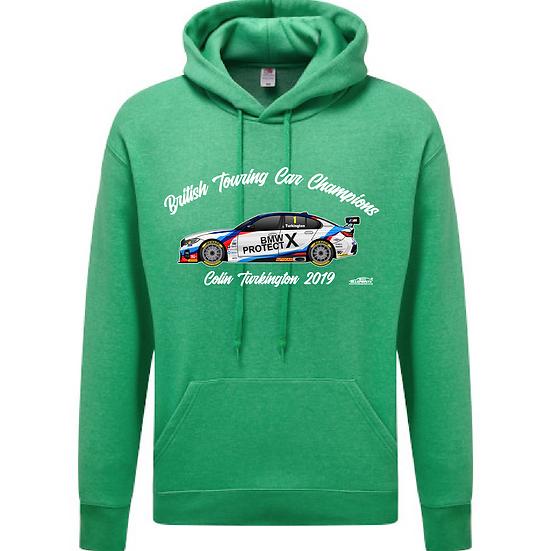 2019 Colin Turkington Sweatshirt