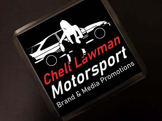 Chell Lawman Motorsport Coaster