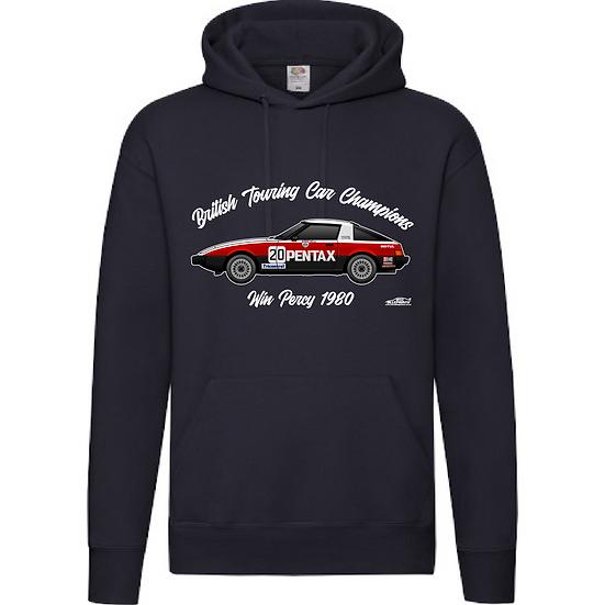 1980 Win Percy Sweatshirt