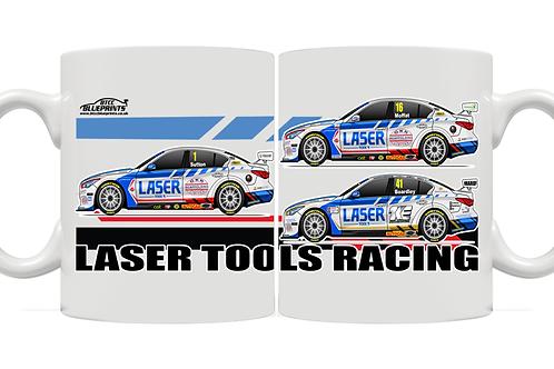 Laser Tools Racing 2021 | 11oz Mug