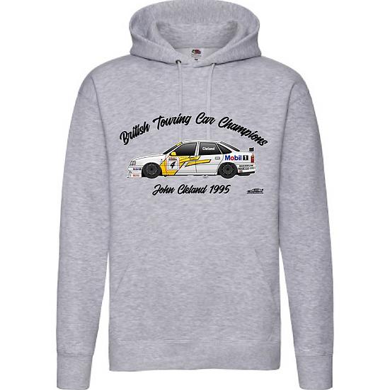 1995 John Cleland Sweatshirt