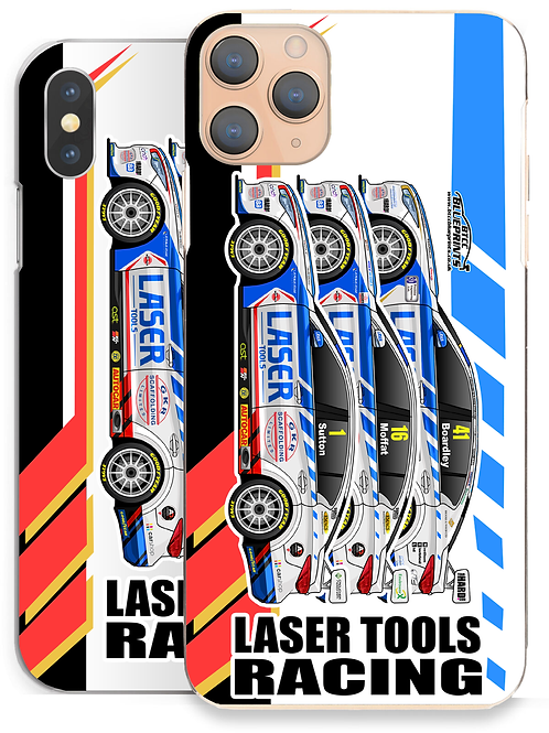 Laser Tools Racing 2021 | Samsung Galaxy S Phone Case