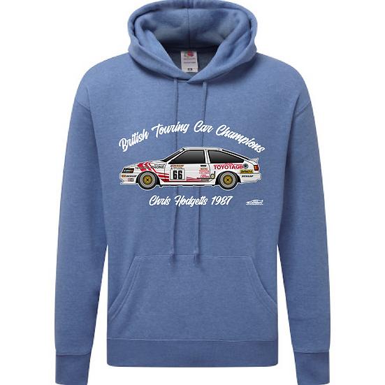 1987 Chris Hodgetts Sweatshirt