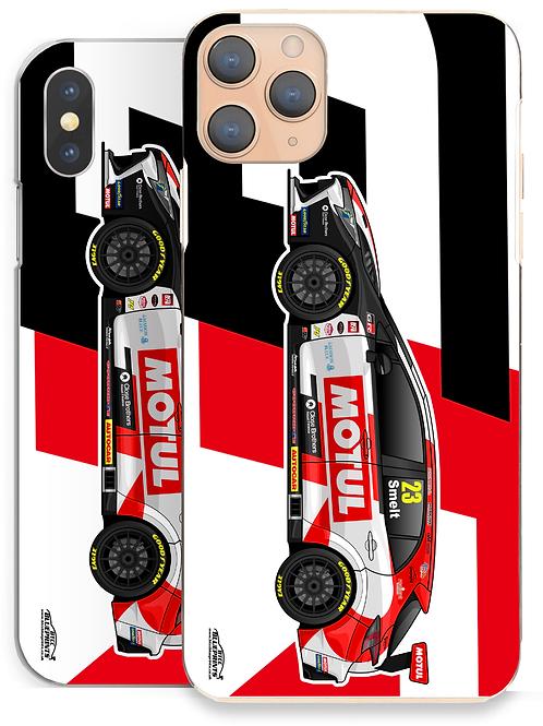 Sam Smelt 2021 | Toyota Gazoo Racing UK | Sony Xperia Phone Case