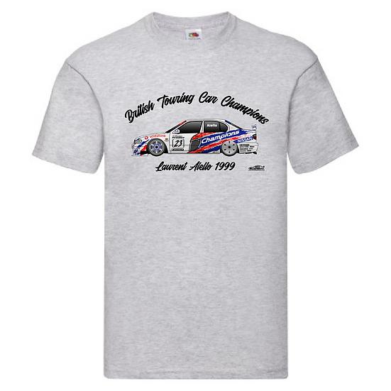1999 Laurent Aiello T-Shirt