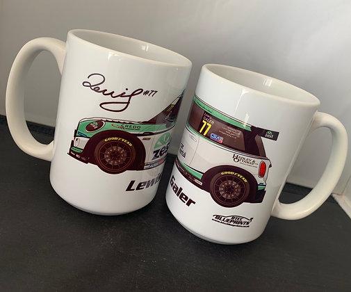 Lewis Galer 2020 Mug