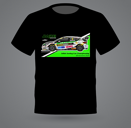 Jade Edwards 2020 T-Shirt