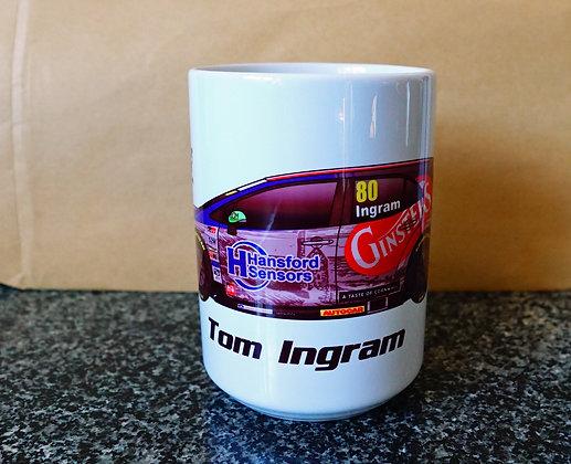 Tom Ingram 2020 Mug
