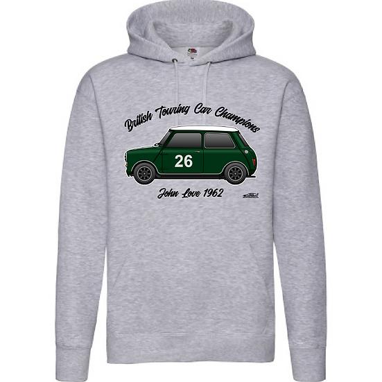 1962 John Love Sweatshirt